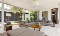 Living Area - Villa Kavya - Canggu, Bali