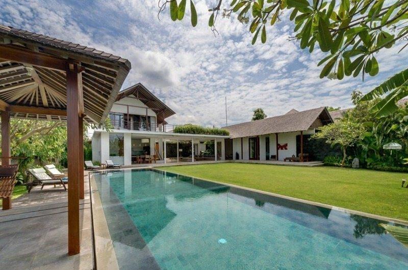 Swimming Pool - Villa Kavya - Canggu, Bali