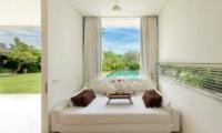 Lounge Area - Villa Kavya - Canggu, Bali