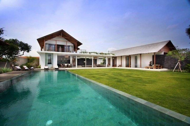 Private Pool - Villa Kavya - Canggu, Bali