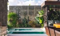 Pool - Villa Kayajiwa - Canggu, Bali