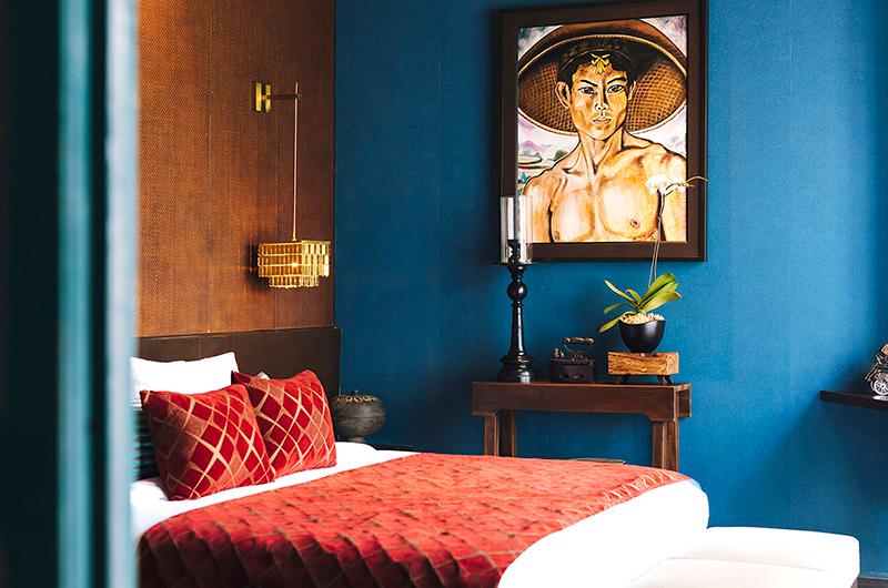 Bedroom - Villa Kayajiwa - Canggu, Bali