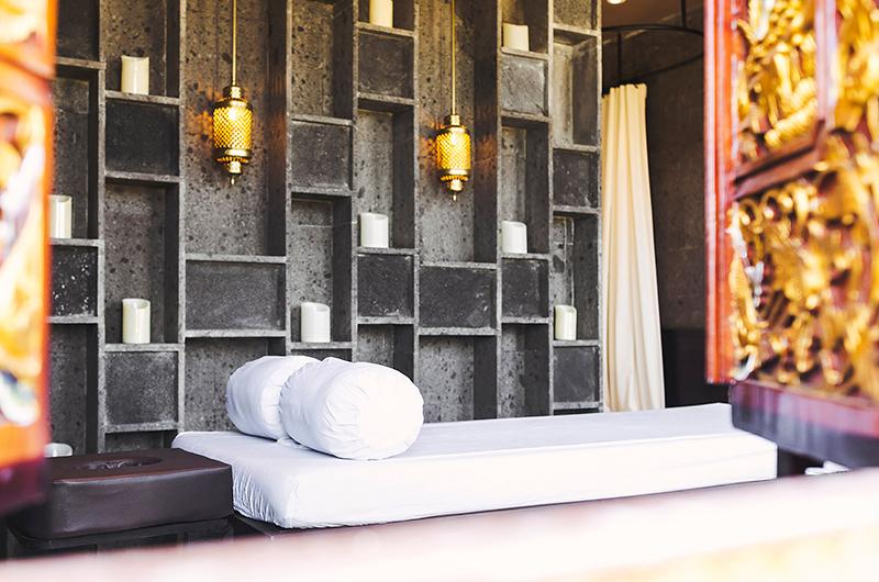 Spa - Villa Kayajiwa - Canggu, Bali