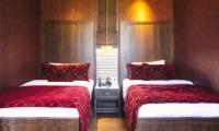 Twin Bedroom - Villa Kayajiwa - Canggu, Bali