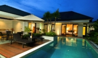Swimming Pool - Villa Kejora 10 - Sanur, Bali