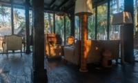 Living Area - Villa Keong - Tabanan, Bali