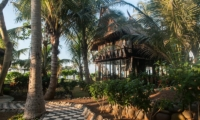 Outdoor Area - Villa Keong - Tabanan, Bali