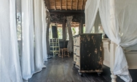 Bedroom - Villa Keong - Tabanan, Bali