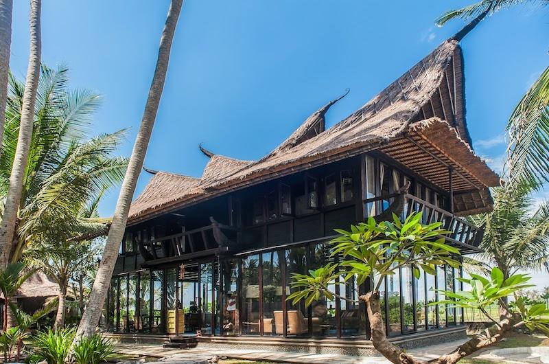 Outdoor View - Villa Keong - Tabanan, Bali