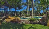 Gardens - Villa Keong - Tabanan, Bali