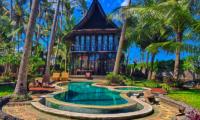 Swimming Pool - Villa Keong - Tabanan, Bali