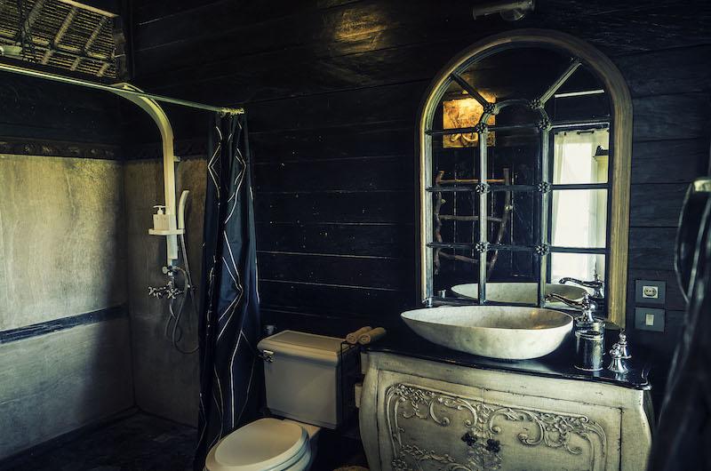Bathroom - Villa Keong - Tabanan, Bali