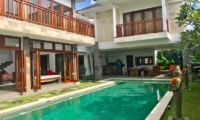 Pool Side - Villa Khaleesi - Seminyak, Bali