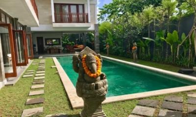 Gardens and Pool - Villa Khaleesi - Seminyak, Bali