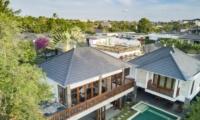 Top View - Villa Khaleesi - Seminyak, Bali