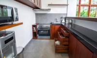 Kitchen Area - Villa Khaleesi - Seminyak, Bali