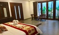 Bedroom with Seating Area - Villa Khaleesi - Seminyak, Bali