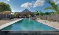 Pool - Villa Kingfisher - Nusa Lembongan, Bali