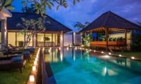 Private Pool - Villa Kirgeo - Canggu, Bali