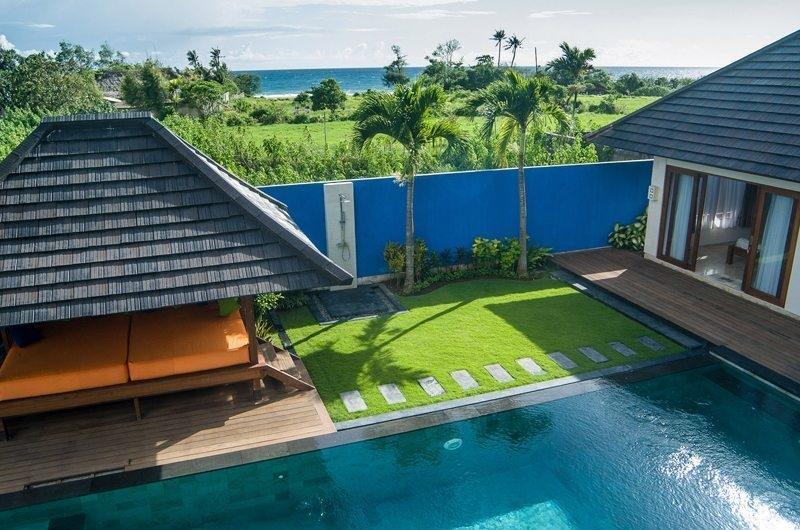 Top View - Villa Kirgeo - Canggu, Bali