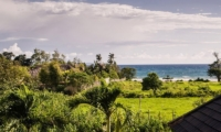 Gardens with Sea View - Villa Kirgeo - Canggu, Bali