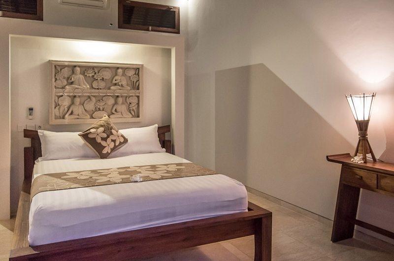 Bedroom - Villa Kirgeo - Canggu, Bali