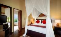 Bedroom - Villa Kubu Bidadari - Canggu, Bali
