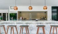Kitchen Area - Villa Ladacha - Canggu, Bali