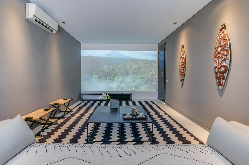 Lounge Room - Villa Ladacha - Canggu, Bali