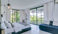 Bathroom with Seating Area - Villa Ladacha - Canggu, Bali