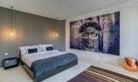 Bedroom - Villa Ladacha - Canggu, Bali