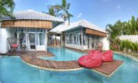 Pool Side - Villa Laksmana - Villa Laksmana 1 - Seminyak, Bali