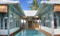Outdoor View - Villa Laksmana - Villa Laksmana 1 - Seminyak, Bali