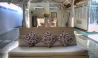 Lounge Area - Villa Laksmana - Villa Laksmana 1 - Seminyak, Bali