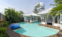 Private Pool - Villa Laksmana - Villa Laksmana 2 - Seminyak, Bali