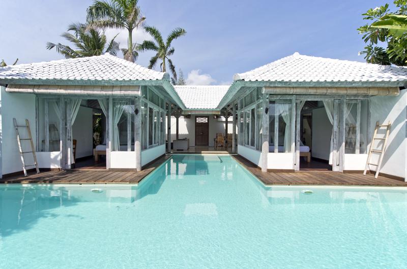 Outdoor Area - Villa Laksmana - Villa Laksmana 2 - Seminyak, Bali
