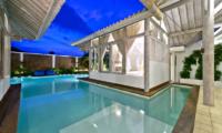 Swimming Pool - Villa Laksmana - Villa Laksmana 2 - Seminyak, Bali