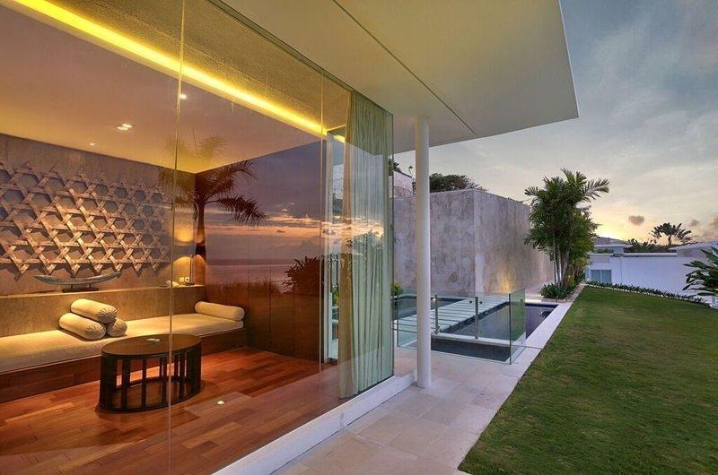 Outdoor View - Villa Latitude Bali - Uluwatu, Bali