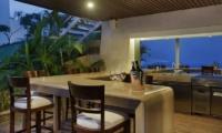 Kitchen Area - Villa Latitude Bali - Uluwatu, Bali