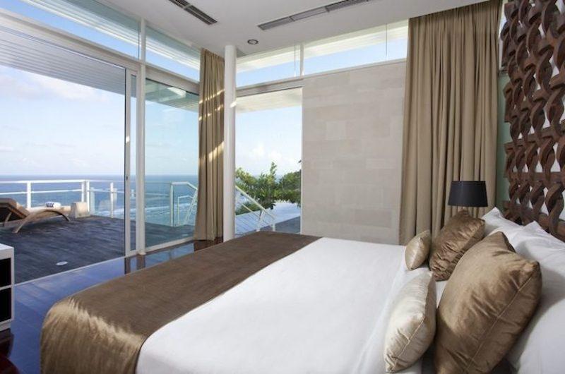 Bedroom One - Villa Latitude Bali - Uluwatu, Bali