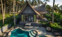 Bedroom View - Villa Laut - Tabanan, Bali