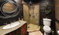 En-Suite Bathroom - Villa Laut - Tabanan, Bali