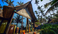 Outdoor View - Villa Laut - Tabanan, Bali