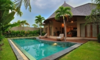 Swimming Pool - Villa Lea - Umalas, Bali