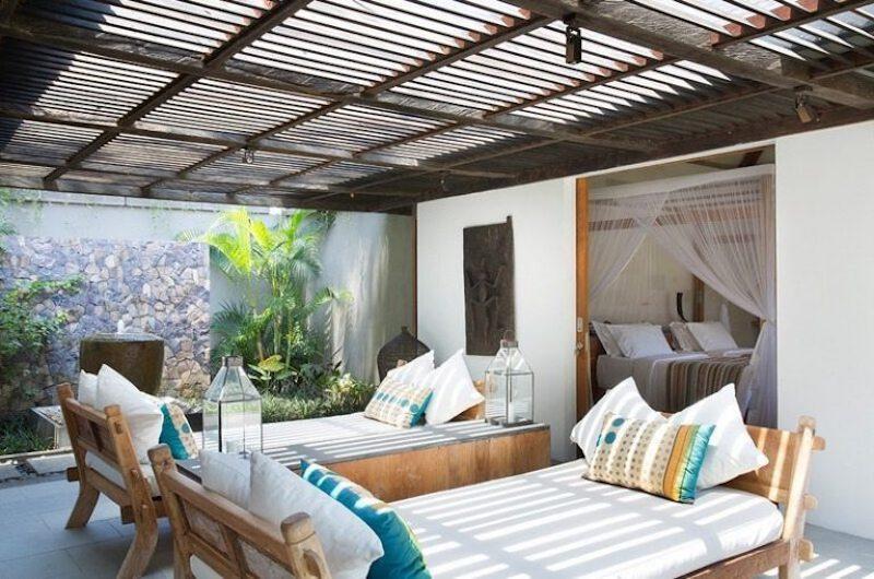 Lounge Area - Villa Levi - Canggu, Bali