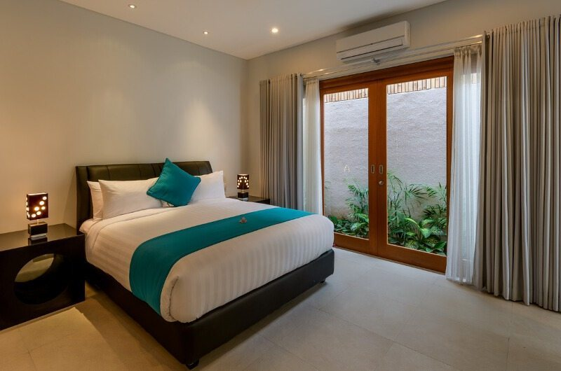 Bedroom with View - Villaley - Seminyak, Bali