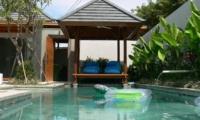 Pool Bale - Villaley - Seminyak, Bali