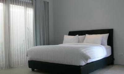 Bedroom - Villaley - Seminyak, Bali