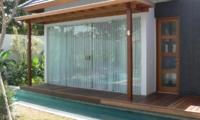 Pool Side - Villaley - Seminyak, Bali