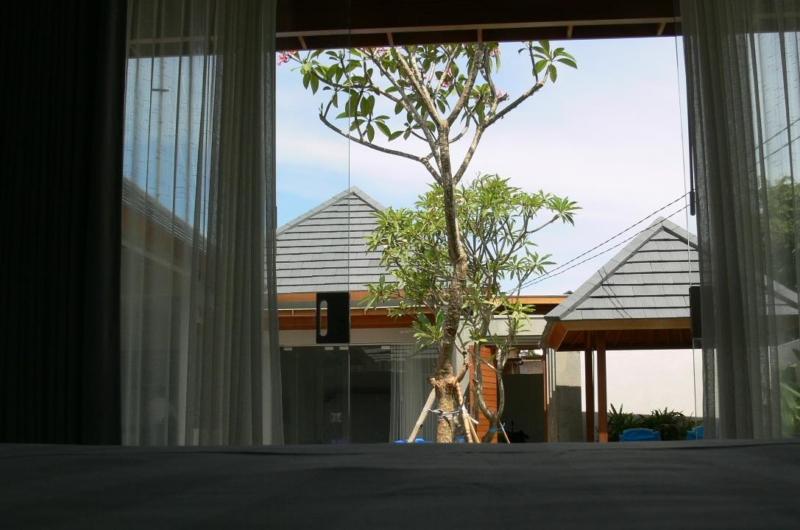 Bedroom View - Villaley - Seminyak, Bali